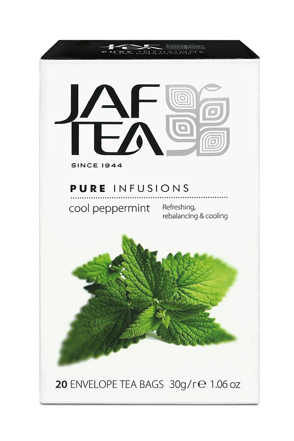 """JAF TEA"" ""Cool Peppermint"""