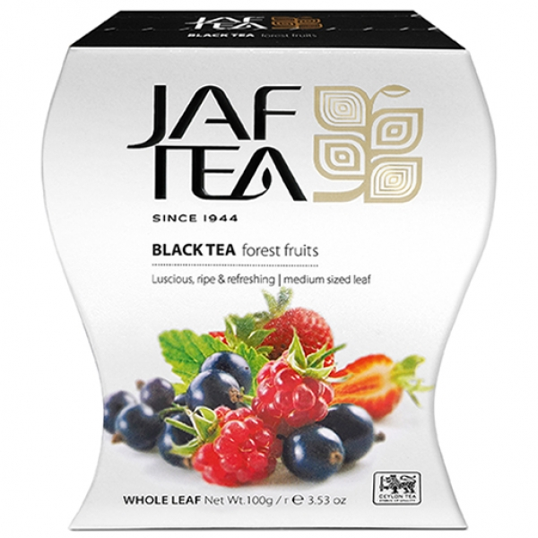 JAF TEA Forest Fruit