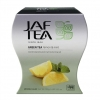 JAF TEA Green tea Lemon Mint