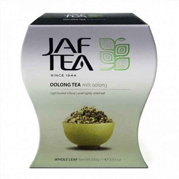 Jaf Tea OOLONG Tea Milk Oolong