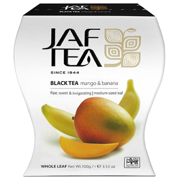 JAF TEA Mango Banana