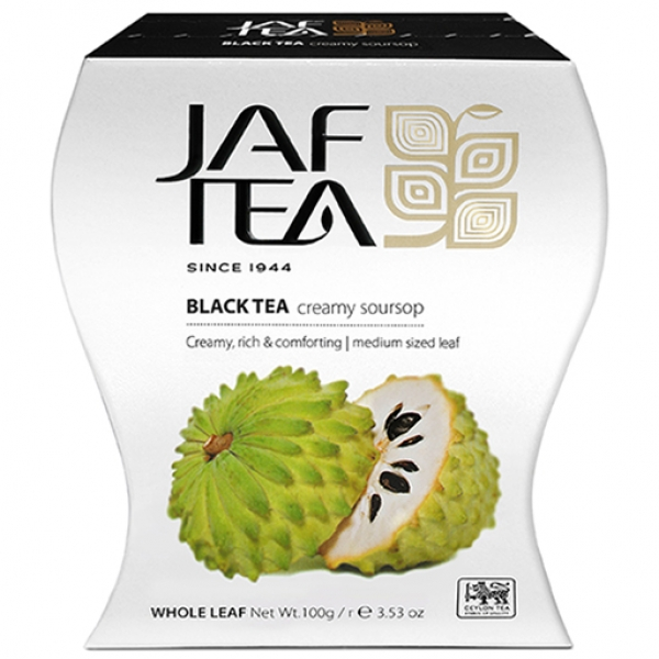 JAF TEA Сreamy Soursop
