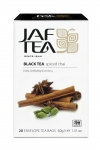 "JAF TEA  ""Spiced Chai"" с натуральными специями"