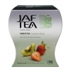 JAF TEA Green tea Strawberry & Kiwi