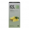 JAF TEA Green tea Lemon Mint  (пакетированный)