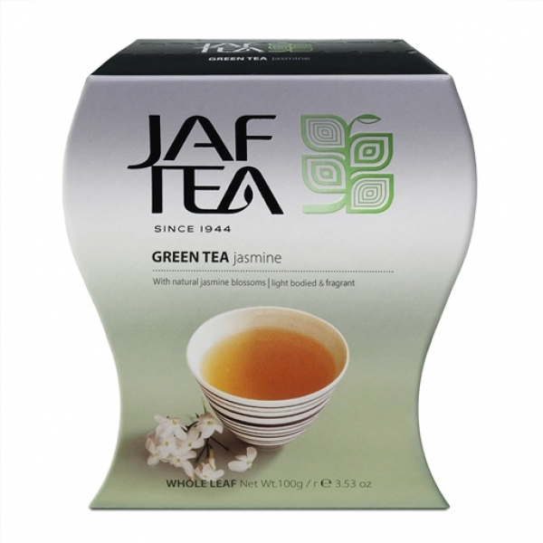 JAF TEA Green tea Jasmine