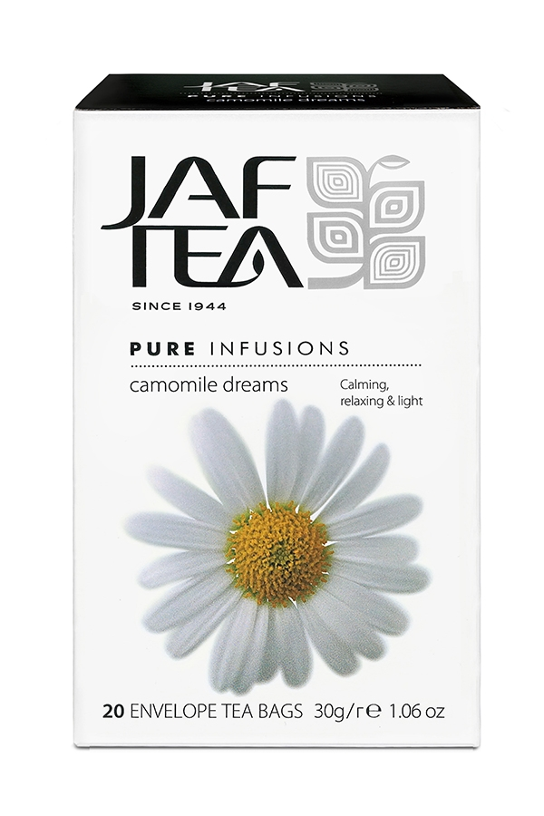"""JAF TEA"" ""Camomile Dream"""